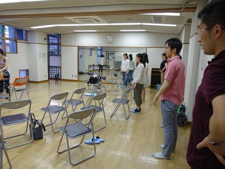 6/18の耕先生レッスン!!