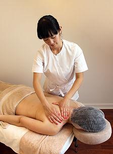 Massages Japonais Angers