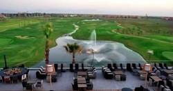 Le Montgomerie Golf