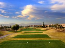 Le Samanah Golf