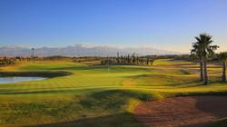 Ourika Golf Club