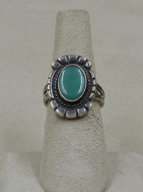 Vintage Fred Harvey 6x Ring