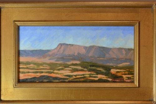 """""""Cerro Pelon"""" by Donal O'Toole"""