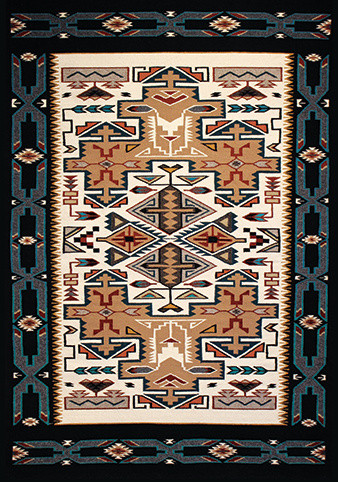 Holiday Vintage Native American Jewelry & Navajo Weaving Trunk Show