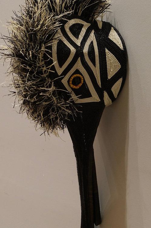 Colibri Medium Emberá Mask