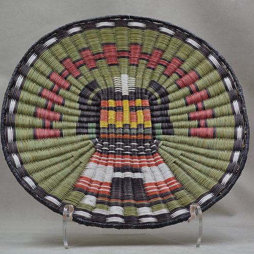 """Hopi Pueblo Plaque #21 // 12 1/2"""" x 1"""""""