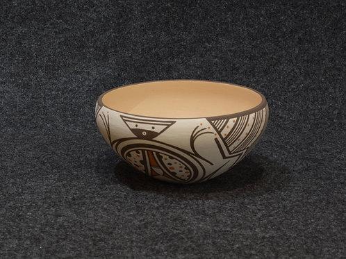 Bowl - Paloma - 2001 - Zuni