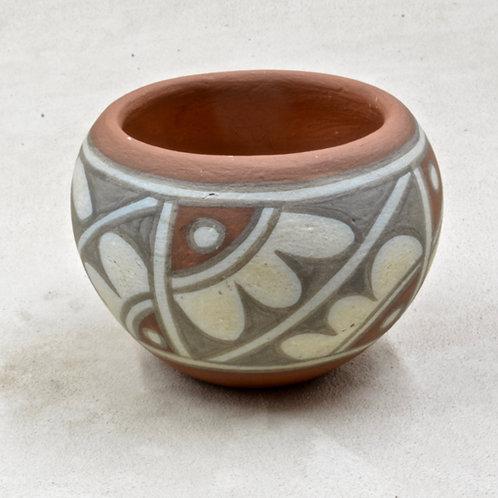 Jemez Vase by Mary Small - 1977