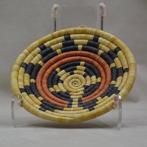 """Hopi Pueblo Basket 31 // 8"""" x 2 1/2"""""""