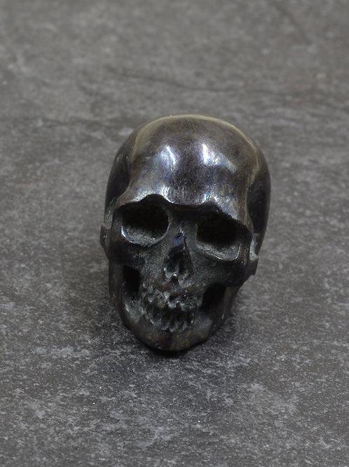 Human Skull Fetish - Covelite