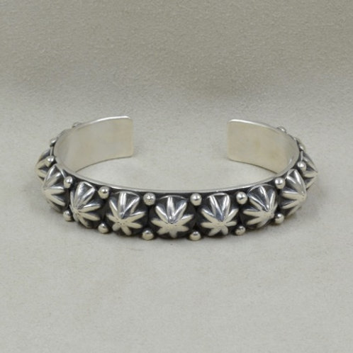R Piasso Star Bullet Cuff by Shoofly 505