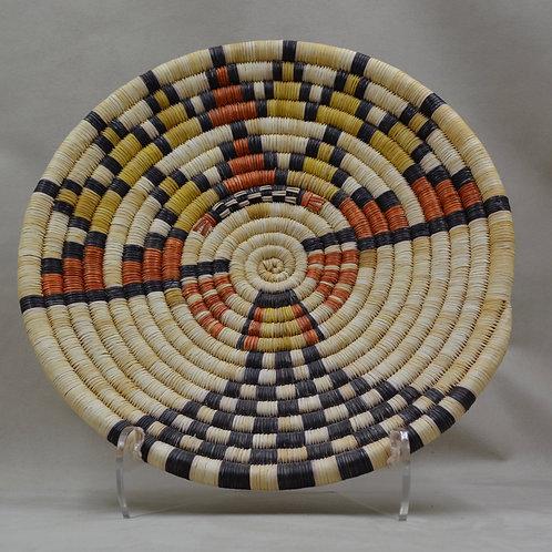 """Hopi Pueblo Plaque #27 // 12"""" x 1"""""""
