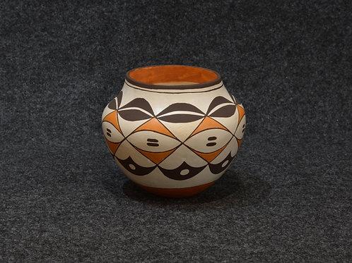 Felicia Patricio - Acoma Pueblo
