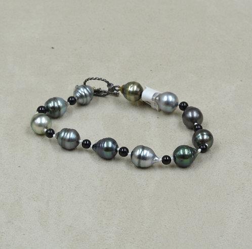 South Sea Pearl Bracelet by US Pearl Co.