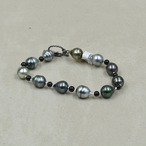 South Sea Pearl Bracelet by US Pearl Co.