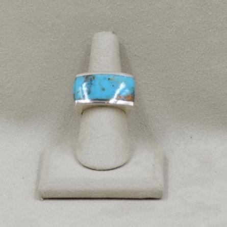 Wrap Around Women's Kingman Turquoise by JL McKinney