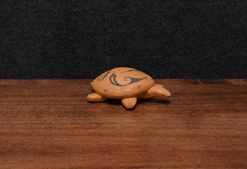 Medium Turtle by Keeley James, Hopi