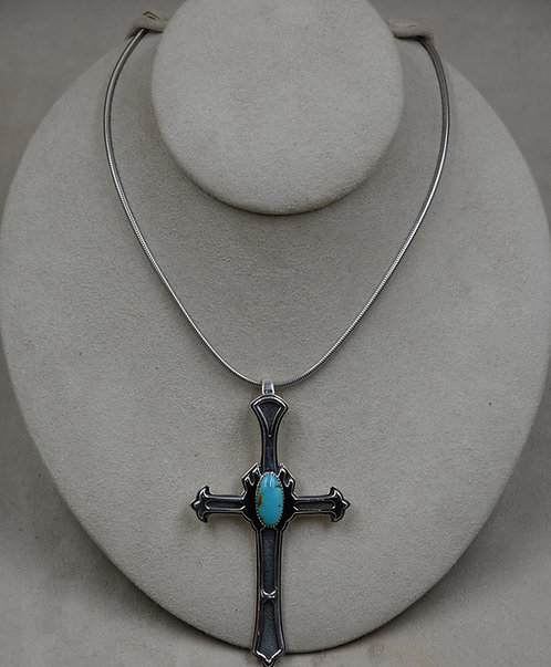 """16"""" Sterling Silver Chain by John Rippel"""