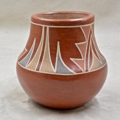 Santa Clara Vase by Flora Naranjo