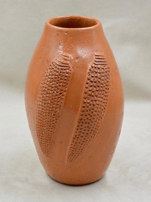 """Hopi Pueblo Pot - Dextra - 2 1/2"""" x 8"""""""