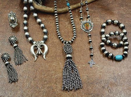 Jewelry Trunk Show - Meet four local jewelers!