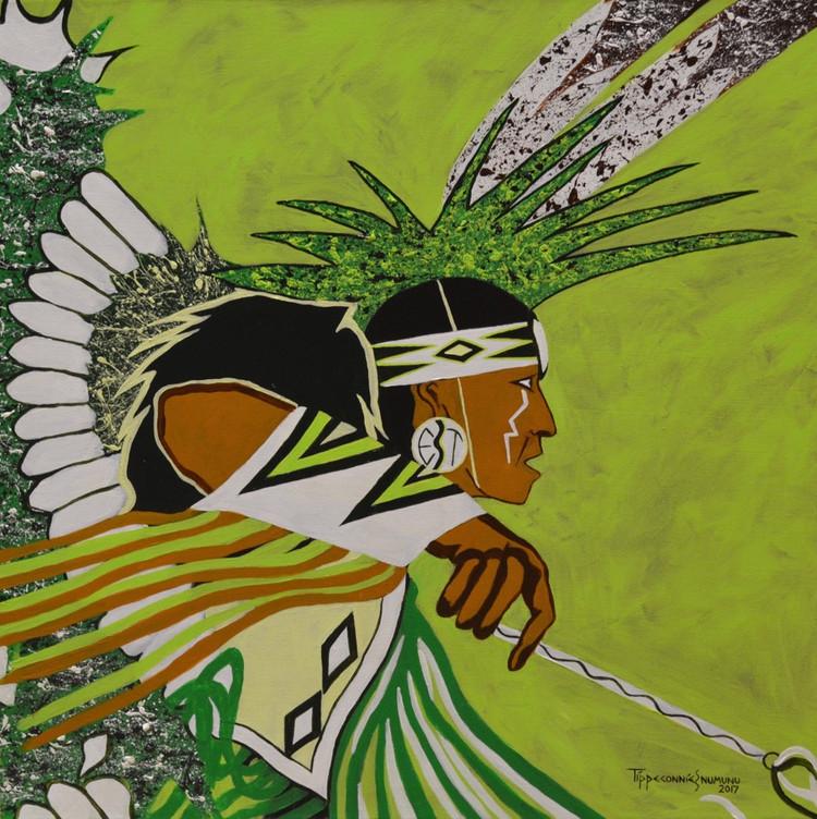 Native Treasures Weekend
