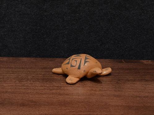 Large Turtle by Keeley James, Hopi