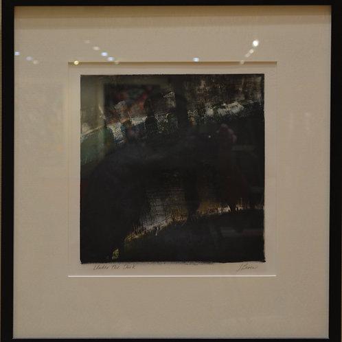 """""""Under the Dark"""" by Judith Bever"""