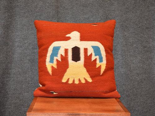 """Set of 2 Zapotec Pillows - 22"""" X 22"""""""