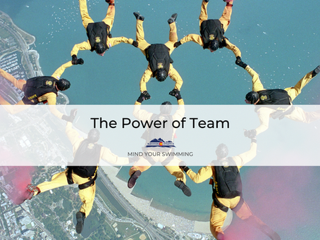 The Power of Team