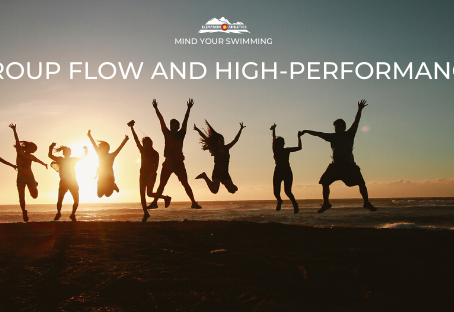 Group Flow and High-Performance