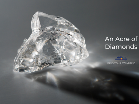 An Acre of Diamonds