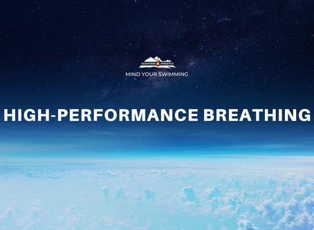 High-Performance Breathing