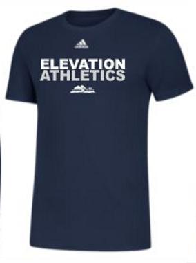2020/21 Short Sleeve Amplifier Team T-Shirt