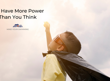 You Have More Power Than You Think