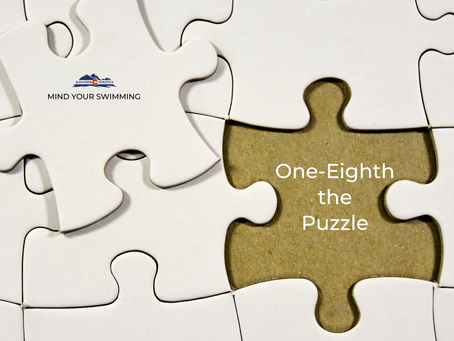 One-Eighth The Puzzle