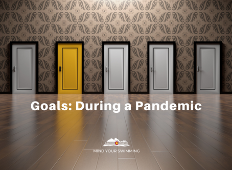 Goals:  During a Pandemic