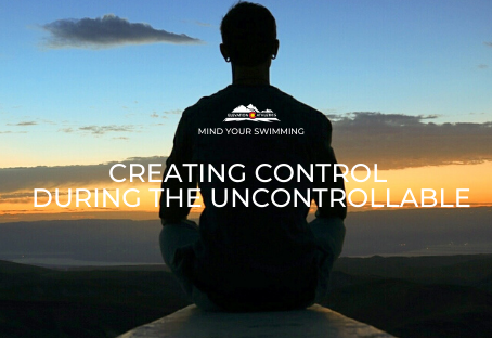 Creating Control During the Uncontrollable