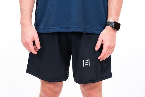 Custom-Fit Training Shorts