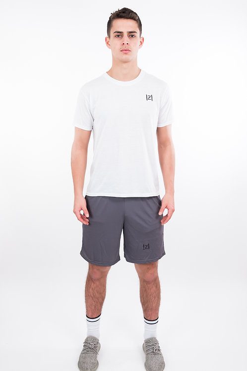 Cotton-Feel Performance Shirt