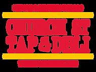 Church st. Deli Logo.png