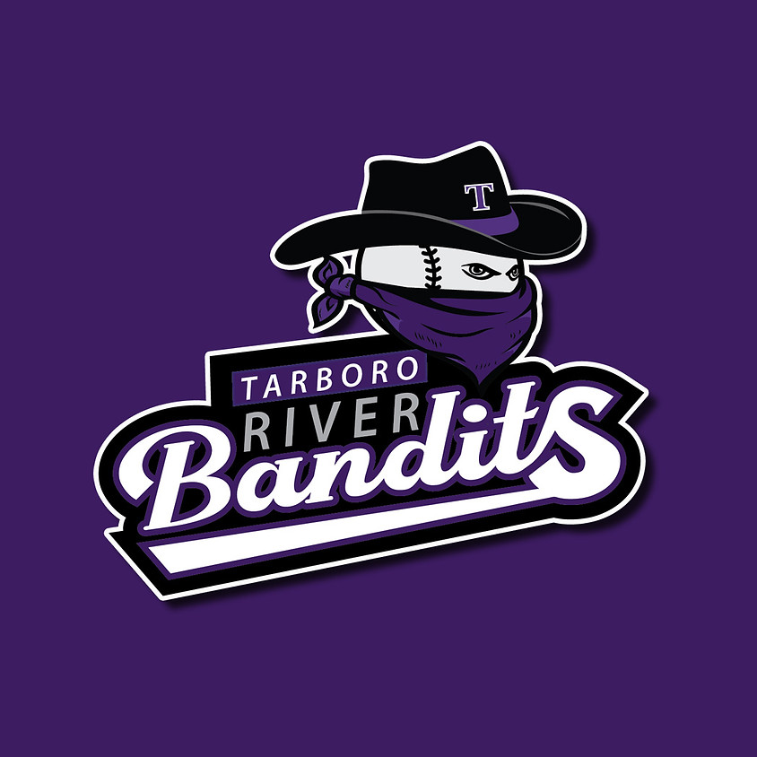 Tarboro River Bandits vs. Catawba Valley Stars