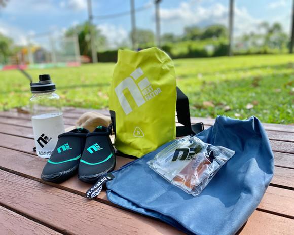 Water Activity Starter Kit