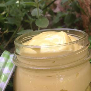 Garden Fresh Mayonnaise