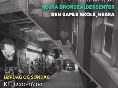 HELGAS DOBBEL - MUSEUMSOPPLEVELSER I STJØRDAL