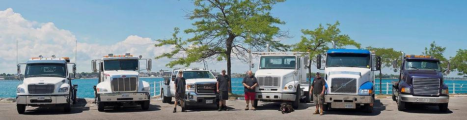 Sarnia towing, Captain Hook Towing And Recovery