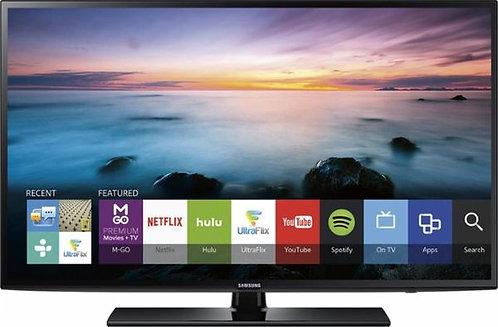 "Samsung Series HU6950 4K UHD TV 55"" TV"