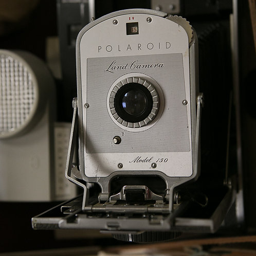Vintage Polaroid Land Camera Model 150