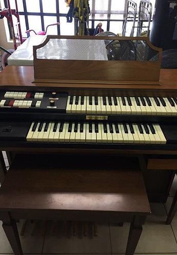 Vintage Baldwin Orgasonic Piano