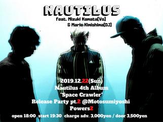 Dec. 22th(Sun)@Motosumiyoshi Powers2